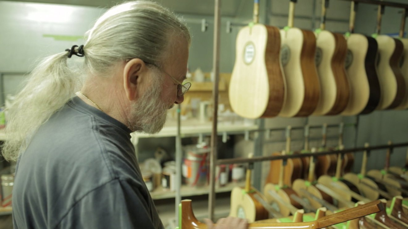 Review: 'The Group of Seven Guitar Project'
