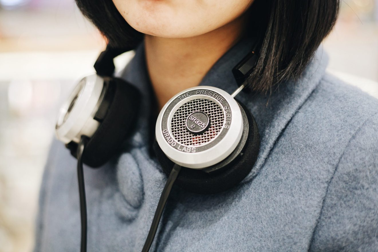 Female-fronted podcasts you're not listening to… but should be