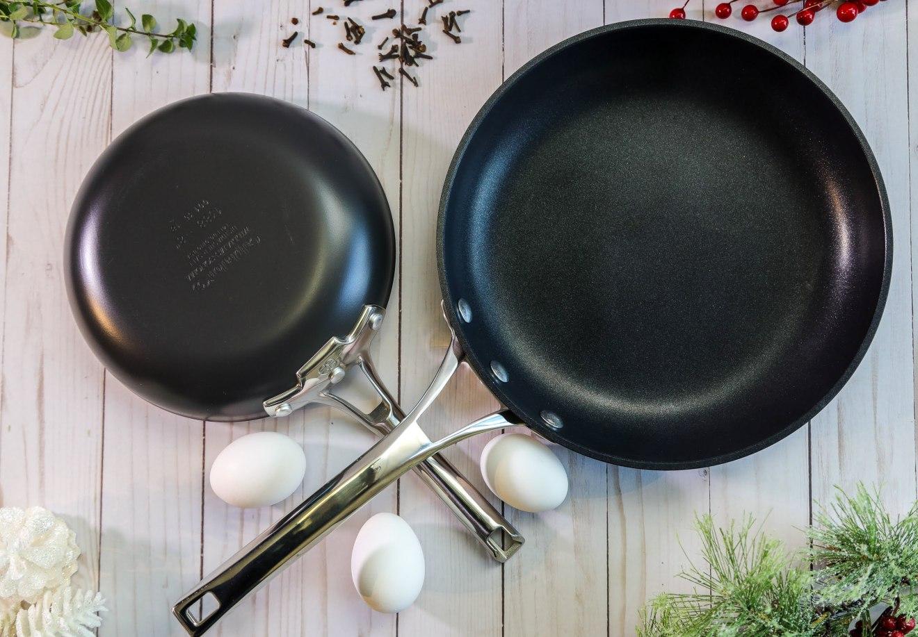 Calphalon Elite Nonstick Pans