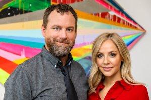 Patrick Gilmore & MacKenzie Porter - Travelers