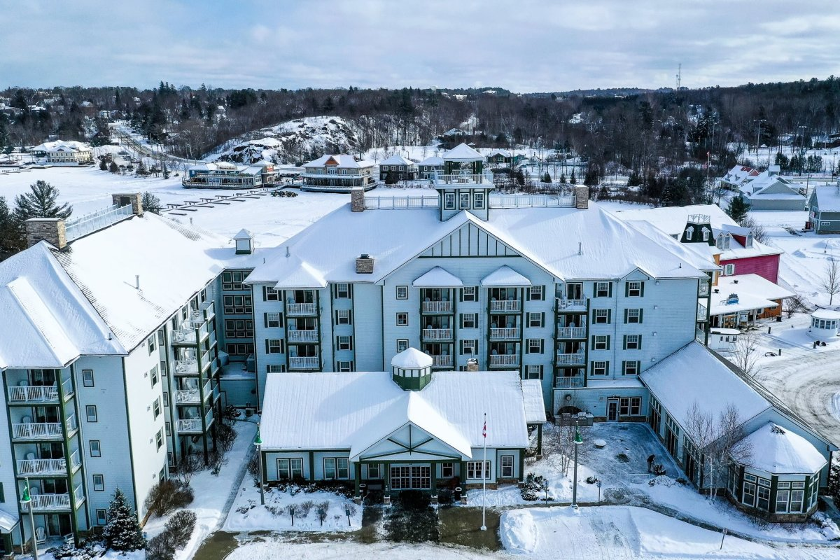 Residence Inn by Marriott in Gravenhurst