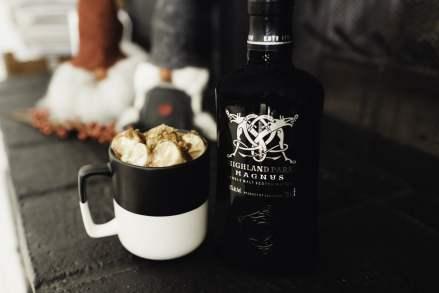 Highland Hot Chocolate