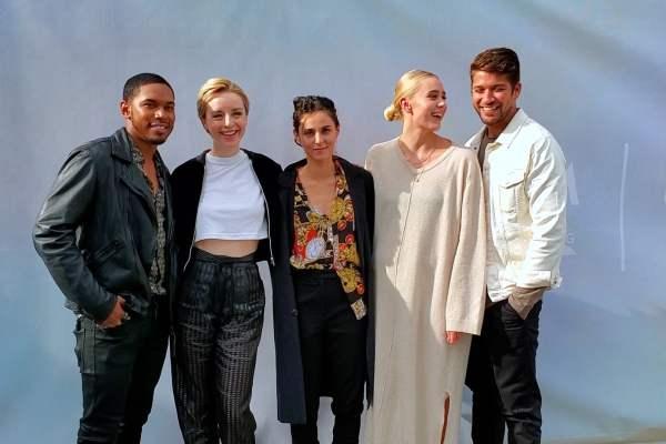 TIFF Rising Stars