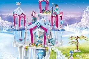 Playmobil Crystal Palace