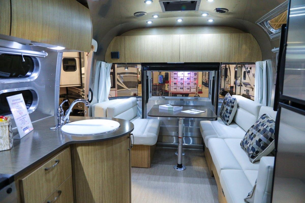 Airstream RV