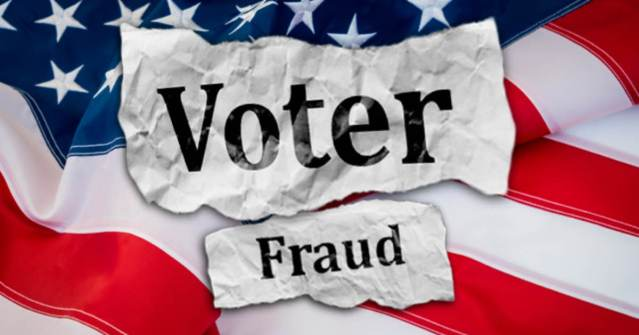 """Hundreds of Non-Citizens Registered to Vote in Illinois Due to """"Programming Error"""""""