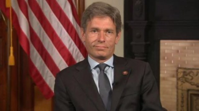 NJ Democrat Rep Malinowski