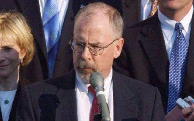 Durham Probes Pentagon Computer Contractors in Anti-Trump Conspiracy