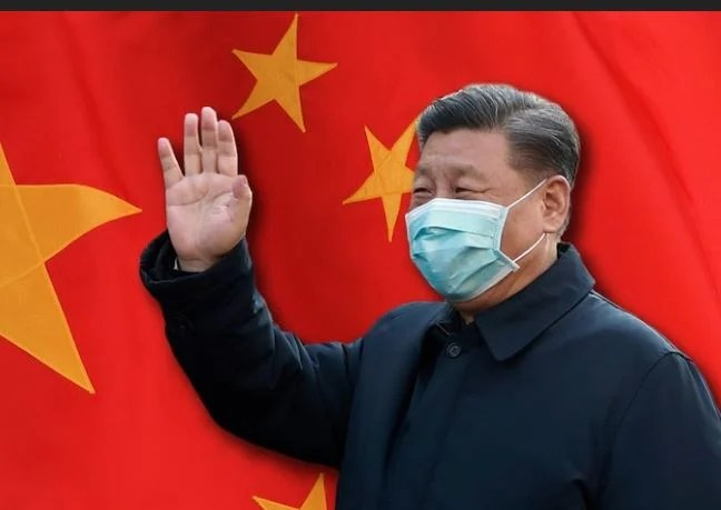 WAYNE ROOT: I KNOW WHAT CHINA DID. IT'S TIME TO CALL OUT THE MOST EVIL ACT OF MASS MURDER SINCE HITLER, STALIN & CHINA'S MAO ZEDONG