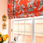 Diy Faux Roman Shade The Gathered Home