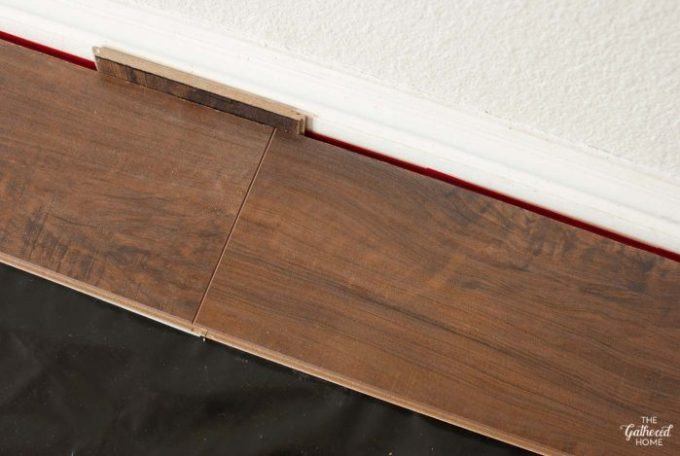 Laminate Flooring Expansion Gaps Wikizie