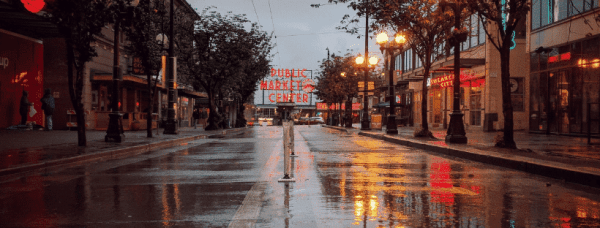Seattle Gay Scene - A Guide To Gay Seattle - The Gay ...