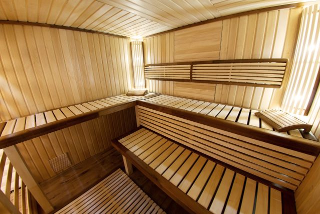 Are gay saunas legal to use in the UK?