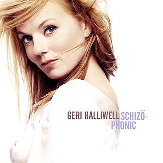 Gerihalliwell-schizophonic