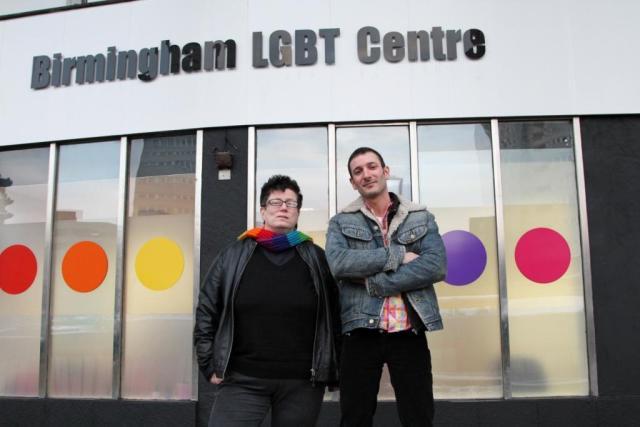 Birmingham LGBT Centre