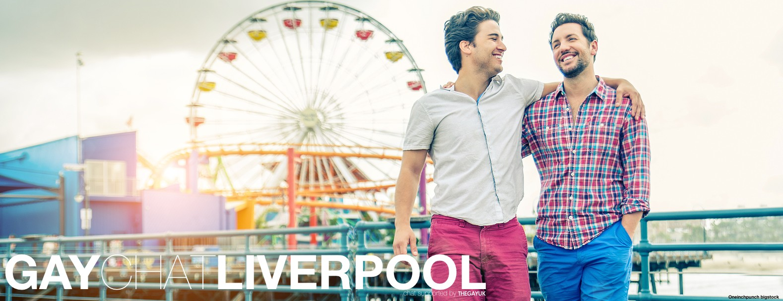 free liverpool gay chat