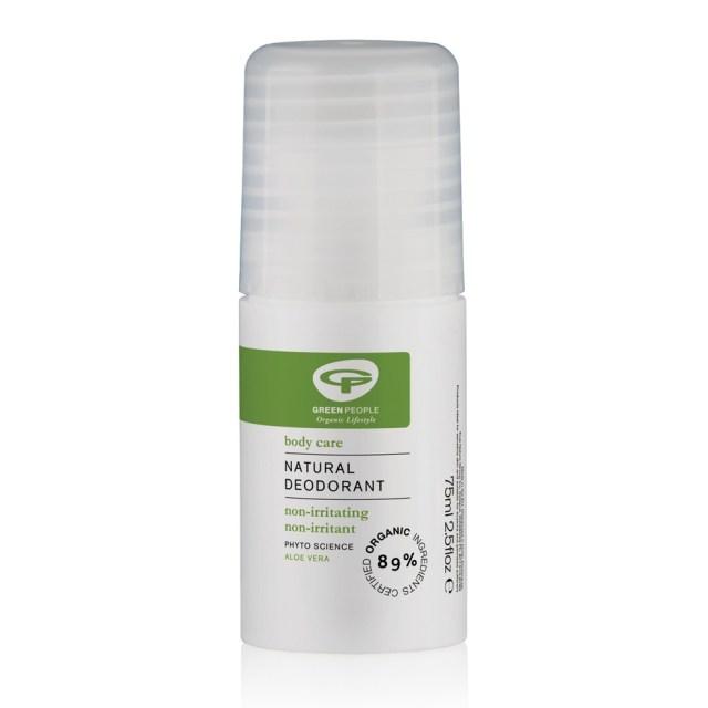 Green People Natural Aloe Vera Deodorant