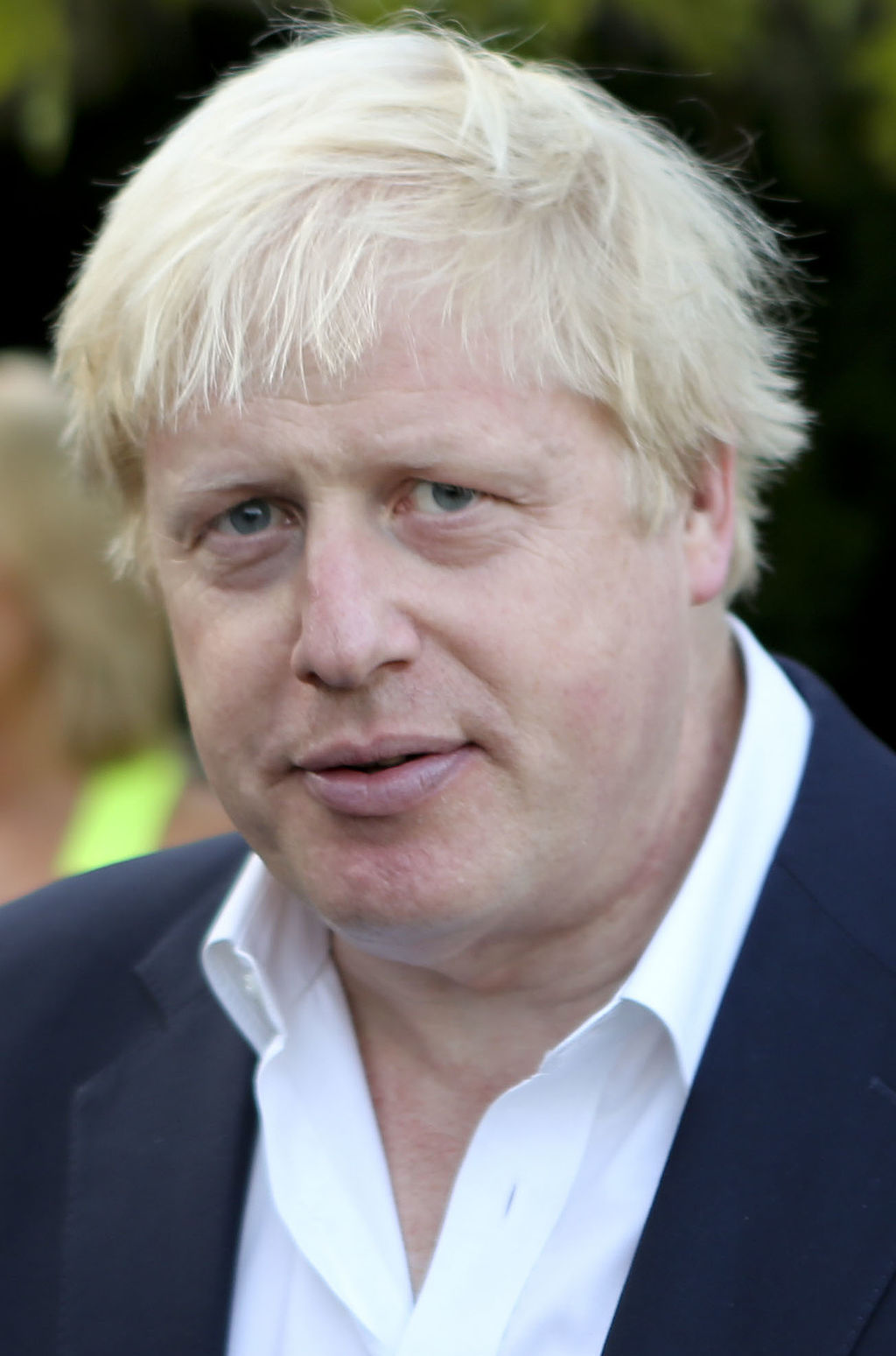 G-A-Y Owner: Boris Johnson is a c**t