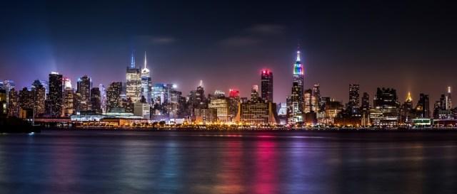 Pride in New York