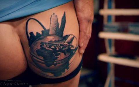 Tattoo-Fixers