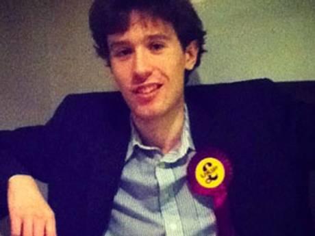 Olly Neville