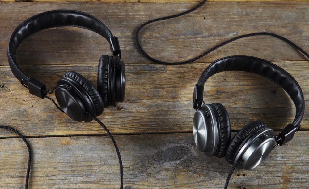 Bloc & Roc Galvanise Headphones