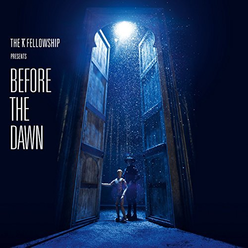 Before The Dawn Review