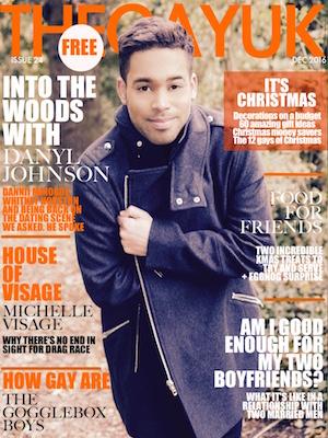 Brand New Issue Of Thegayuk Released Thegayuk