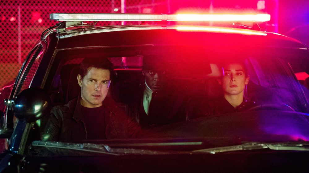 Jack Reacher review