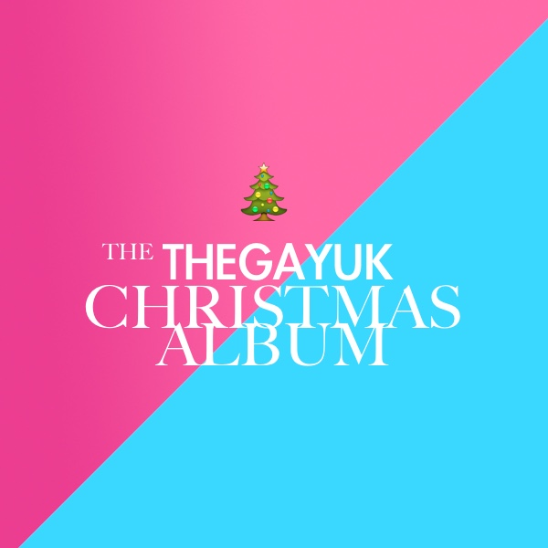 the top gayest christmas songs