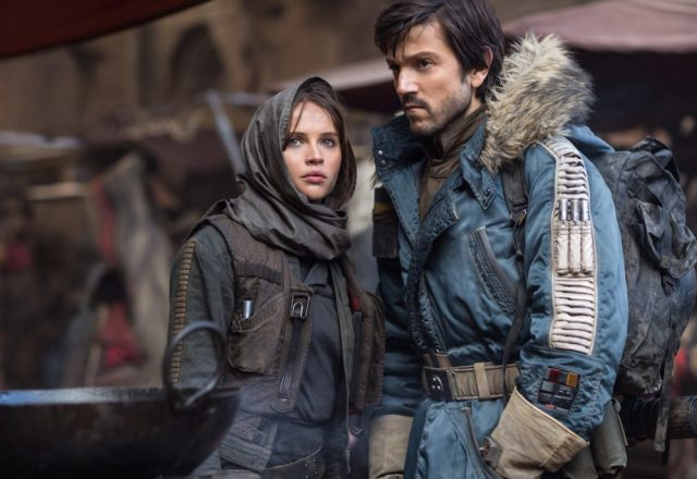 Rogue One Star Wars review