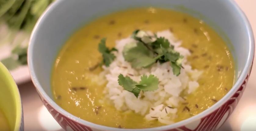 oconut Soup