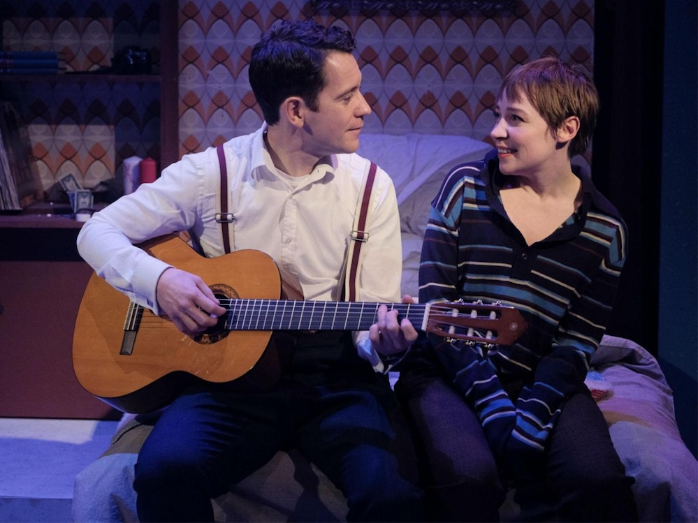 Promises, promises review southwark playhouse