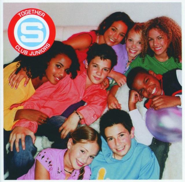 S Club 8 album