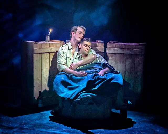 Yank! The Musical review