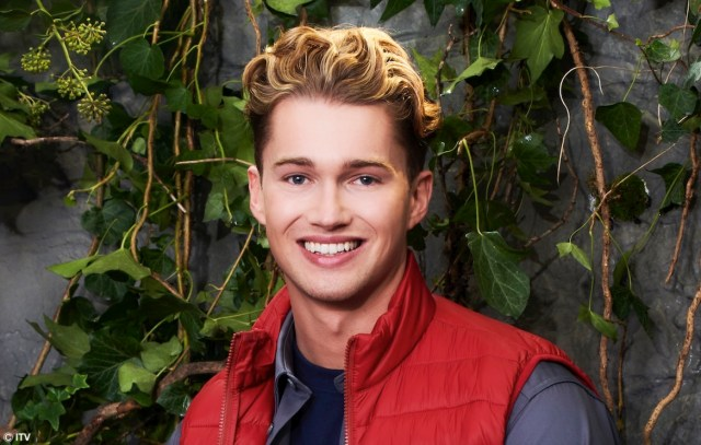 Is AJ Pritchard Gay