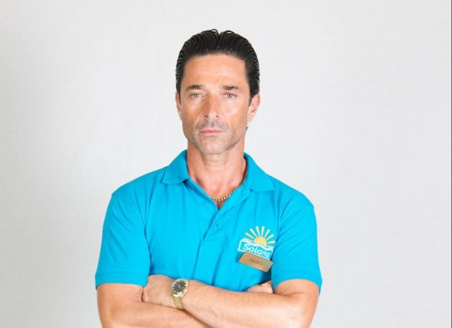 Is Jake Canuso gay?