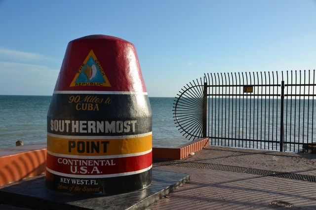 Gay and LGBT things to do in Key West.