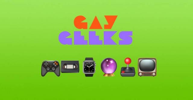 a gay social group for gay geeks