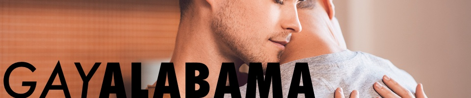 Alabama bi gay