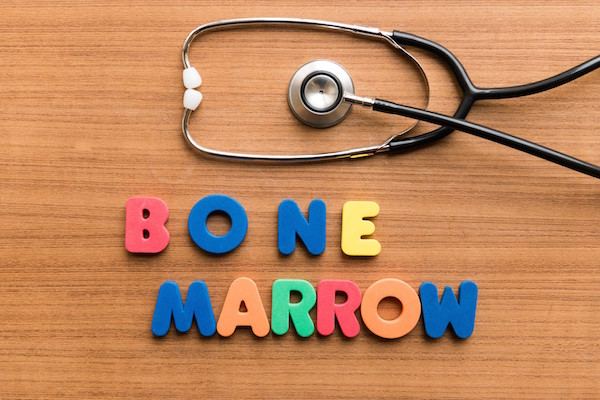 Can gay men donate bone marrow?