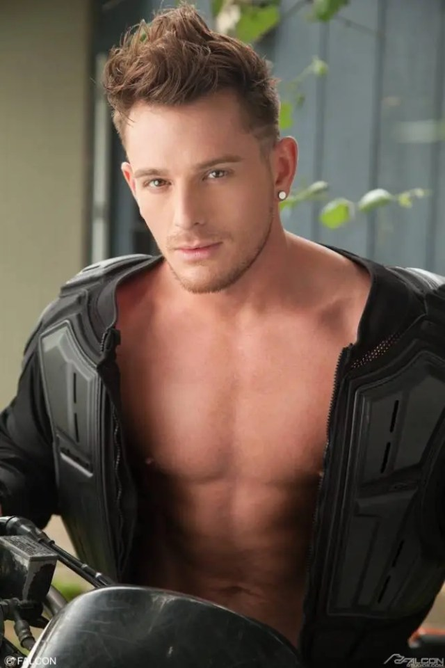 Is Brent Corrigan still in porn?