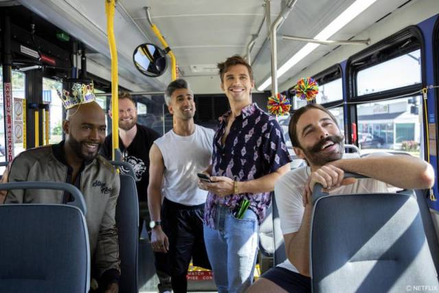Queer Eye: When does season 3 start and will all 5 presenters return?