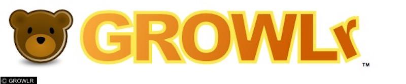 growl gay app
