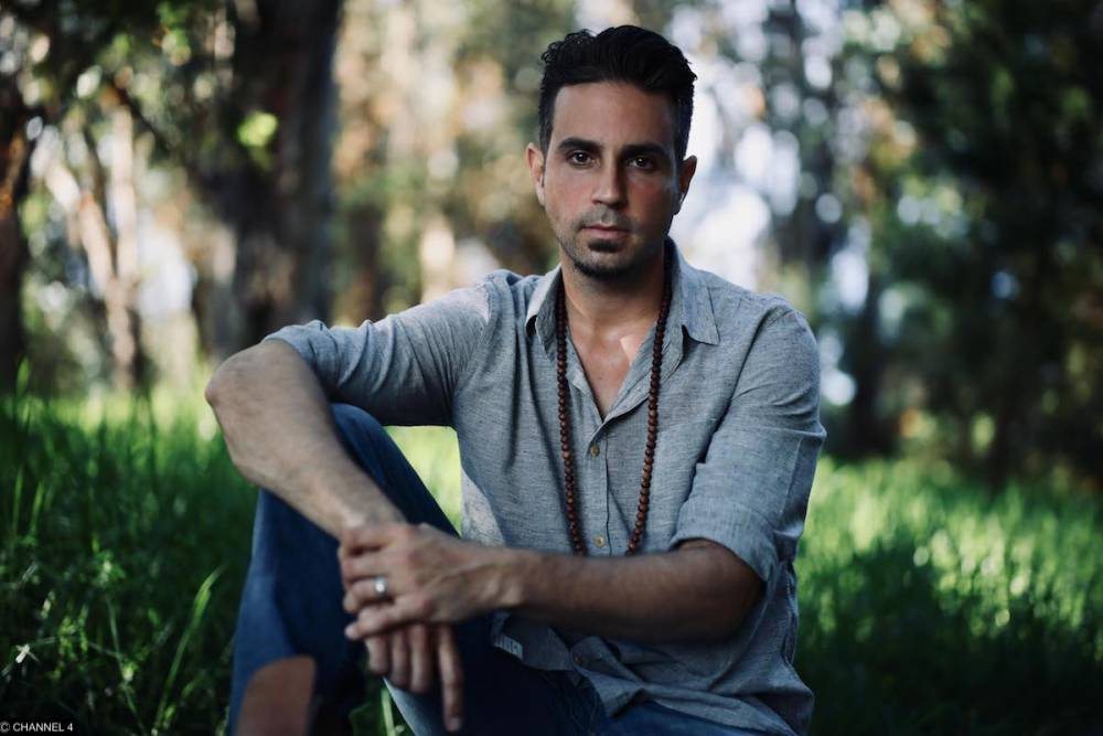 Leaving Neverland: Who is Wade Robson and what is he ...