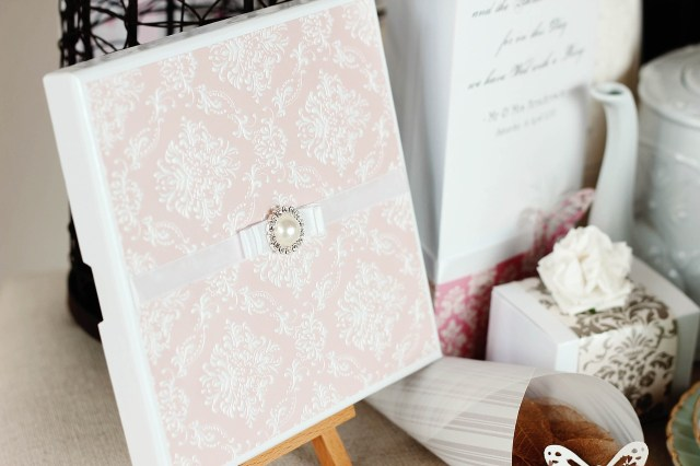 Check out our list of accredited and reputable wedding stationers.