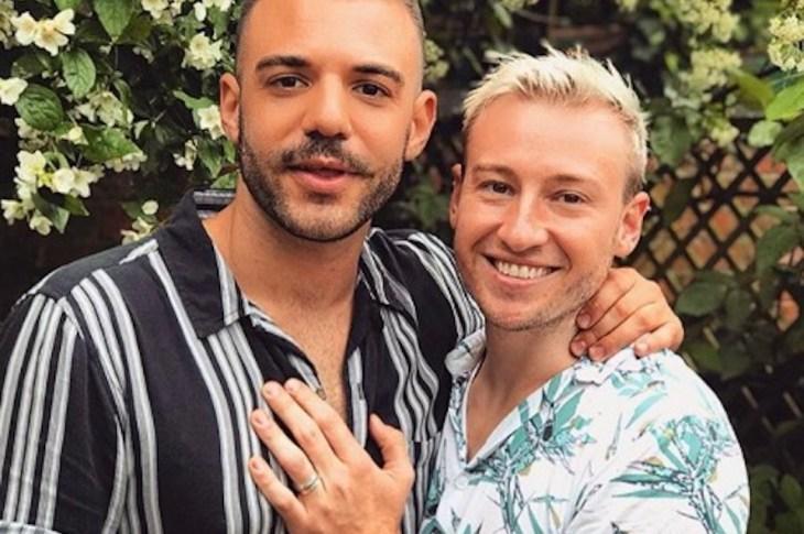 Mathew mitchum gay