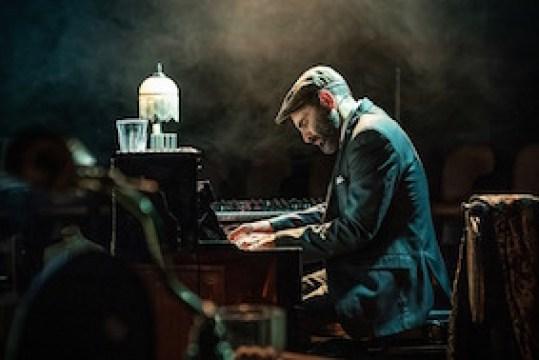 Ghost Quartet review