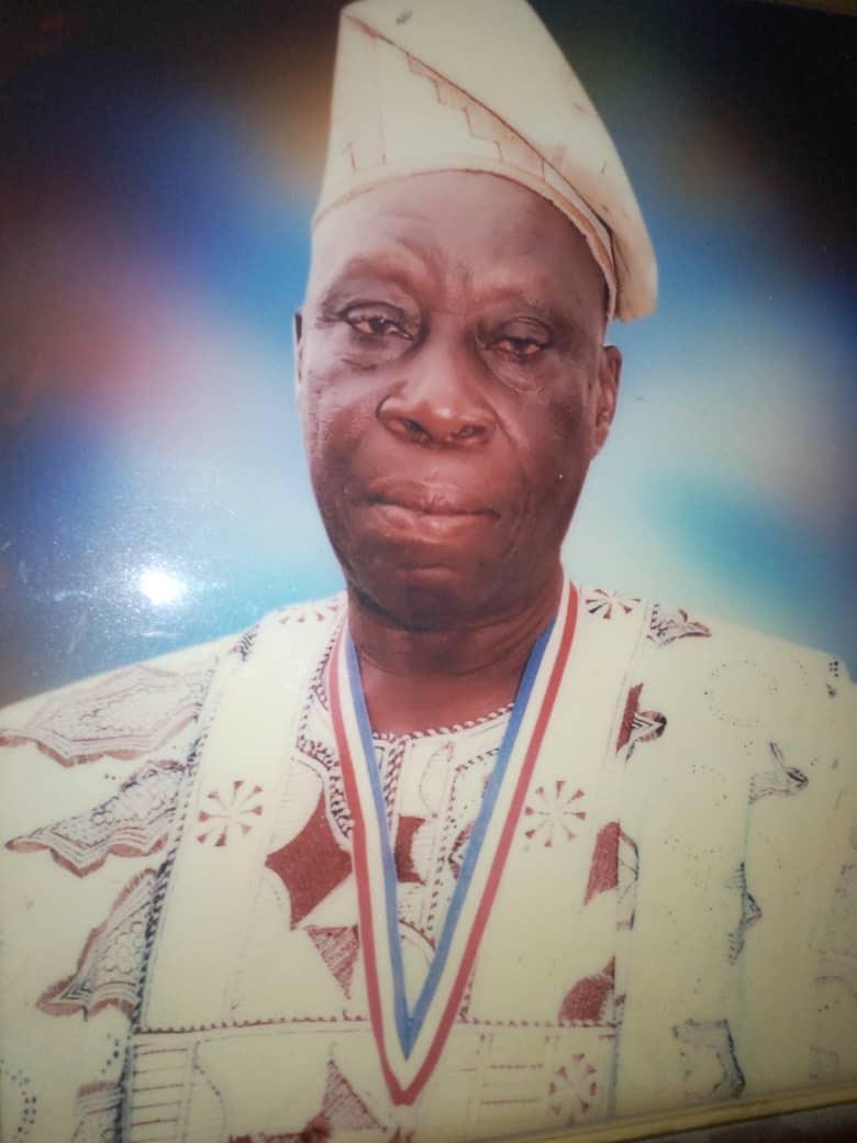Agege Veteran Politician, Akinola Sofidiya, Dies At 84 + His Life And Time
