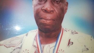 Photo of Agege Veteran Politician, Akinola Sofidiya, Dies At 84 + His Life And Time